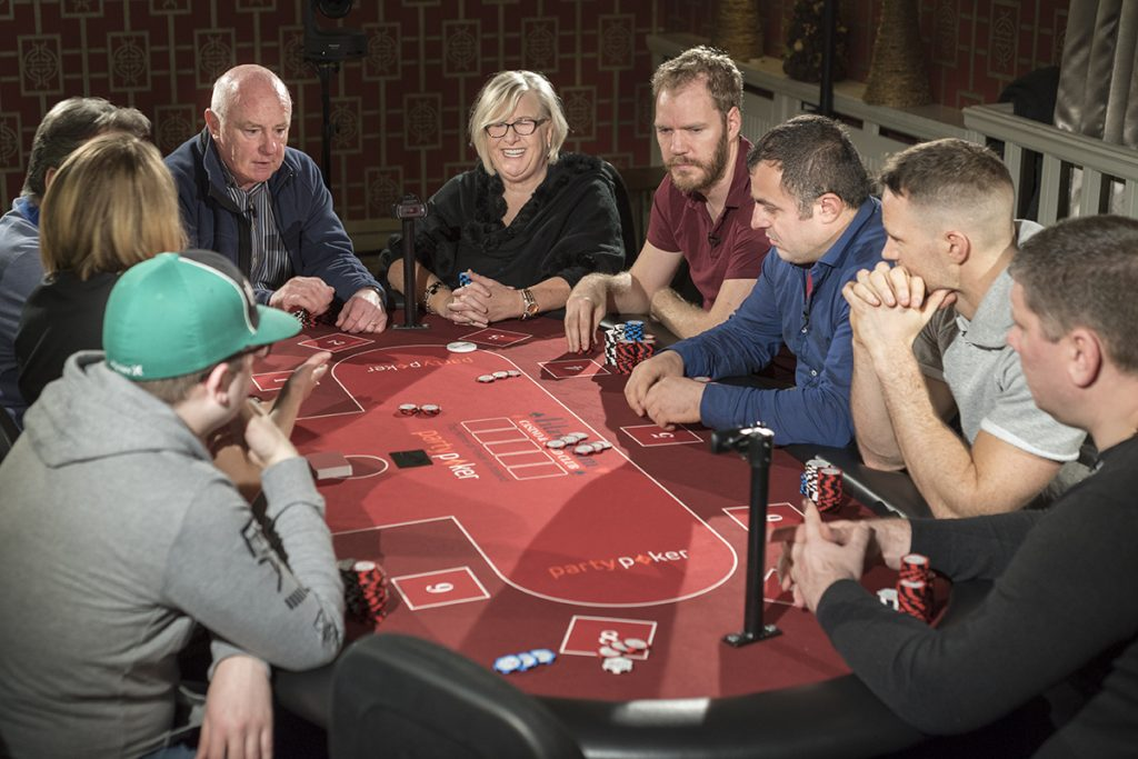 Can You Make A Living Playing Online poker?