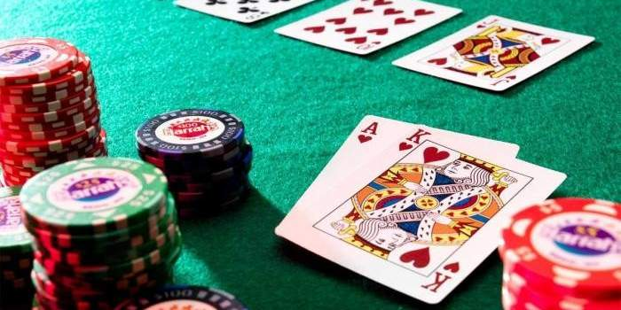 On Poker Calculators as well as Sit as well as Go Competitions
