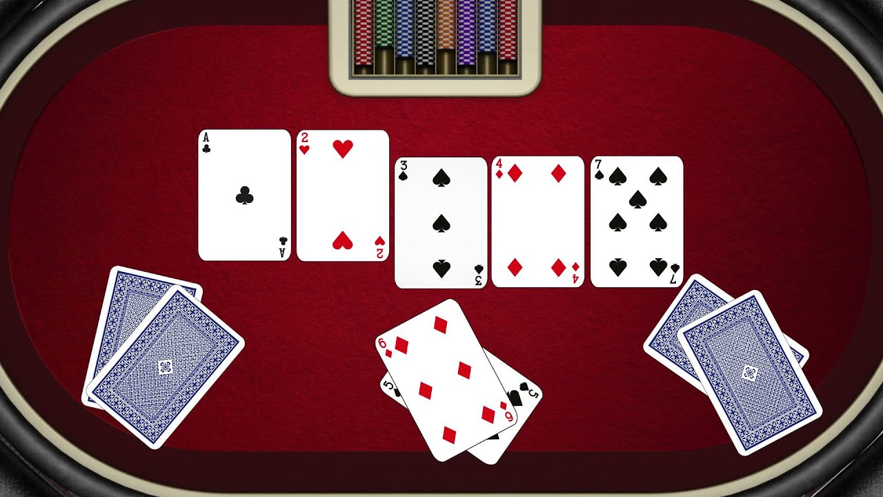 The Differences Between Online Pokerqq as well as Offline Poker