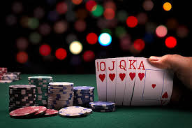 A Key Play in Your Tournament Poker Strategy
