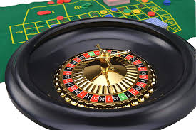 The Golden State Roulette Changes the Game