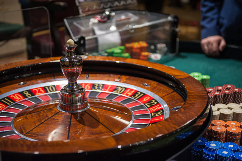 What To Look For When Choosing Your Casino?